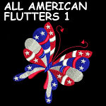 All American Flutters 1