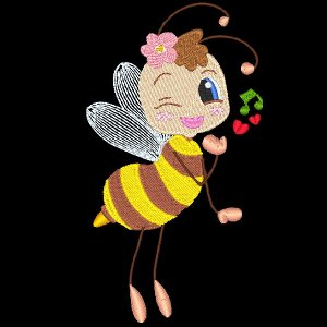 Bizzy Bee