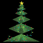 Christmas Tree Medley 3