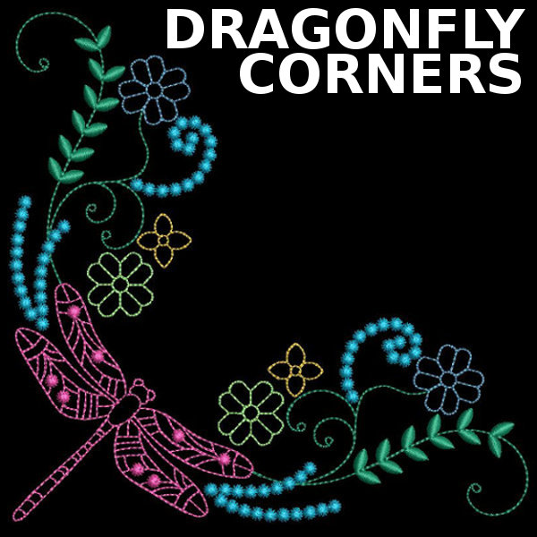 Dragonfly Corners