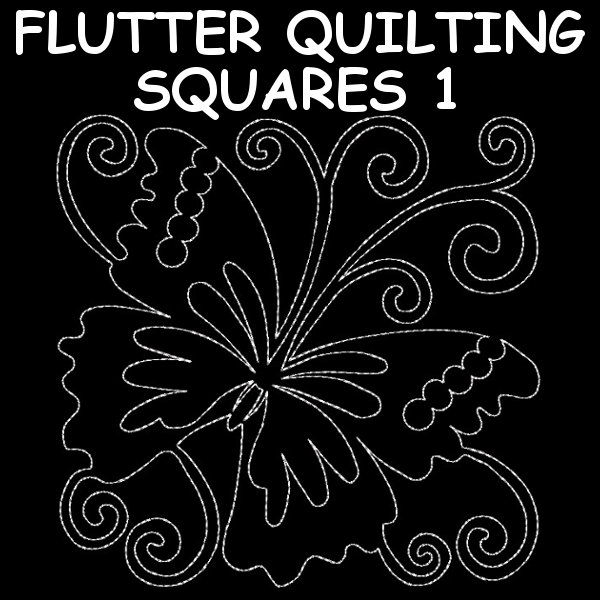 Flutterby Quilting Squares-1